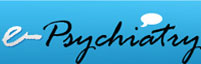 e-psychiatry Logo